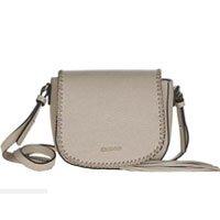 Bolsa Shoulder Bag Natural - M