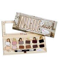 The Balm Nude' Tude Eyeshadow Palette - Paleta De Sombras 11,08G