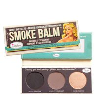 The Balm Sombra Smoke Balm Palette 1
