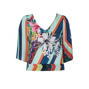 Top Visco Soft Tropical - 36