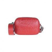 Bolsa Shoulder Bag Vermelha - M