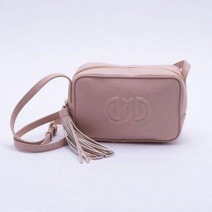 Bolsa Shoulder Bag Rose - M