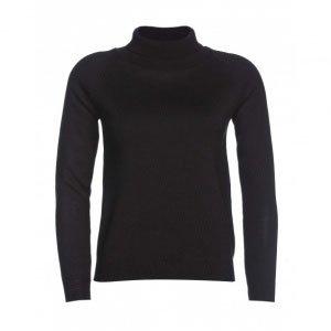 Suéter Feminino Tricot Gola
