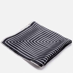 Lenço Bandana Stripes