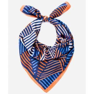 Lenço Modern Stripes