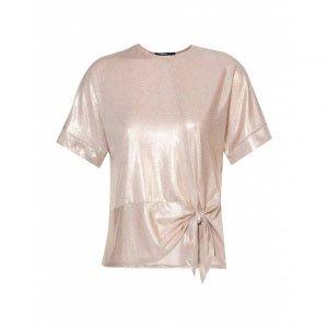 Camiseta Com Foil