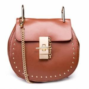 Bolsa Saddle Corrente