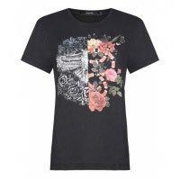 T-Shirt Águia E Cobra