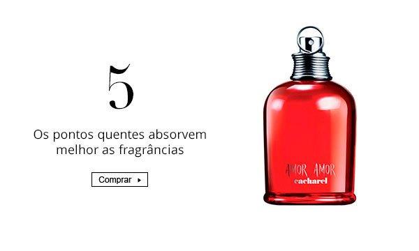 Como Fazer O Perfume Durar Mais Na Pele
