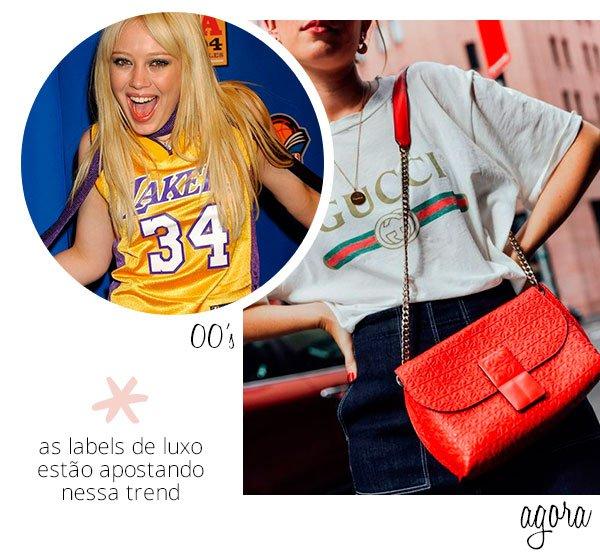 Trend Report: Anos 00