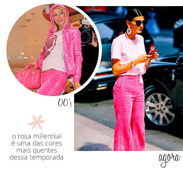 Trend Report: Anos 00