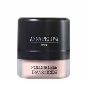 Pó Translúcido Anna Pegova Poudre Libre Translucide Cor 0 6G