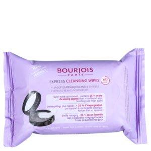 Lenços Demaquilantes Bourjois Express Cleansing Wipes (25 Unidades)