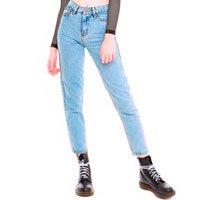 Calça Jeans Mom 80's Tamanho: 36 - Cor: Azul
