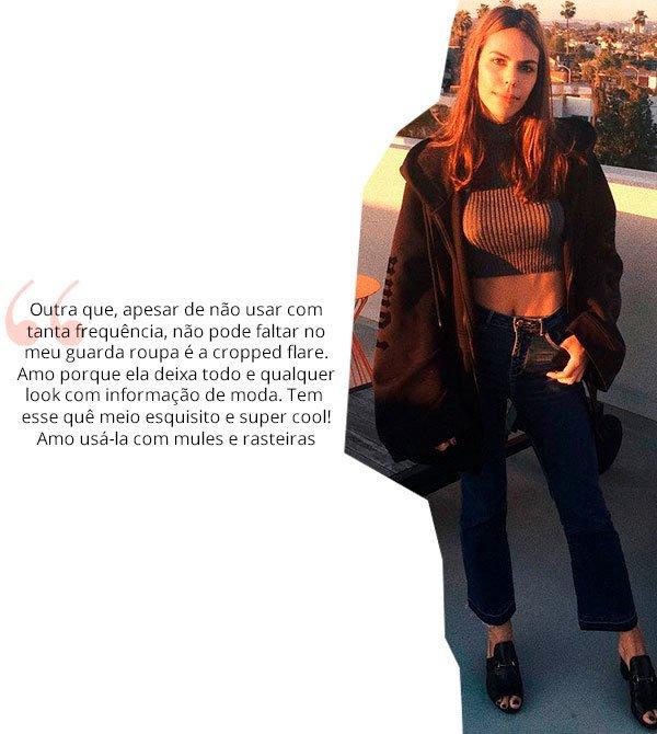 Os Jeans Favoritos das Editoras de Moda