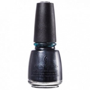 Esmalte China Glaze Black Diamond: 14Ml