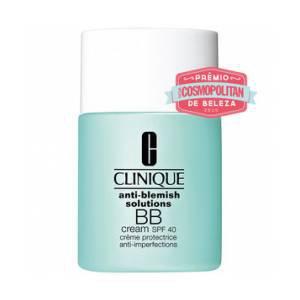 Bb Cream Clinique Anti-Blemish Solutions Spf 40 Medium Deep 30Ml