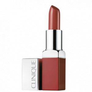 Batom Clinique Pop Lip Colour + Primer 5G: Mocha