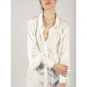 Camisa Suíte18 Tamanho: 42 - Cor: Branco
