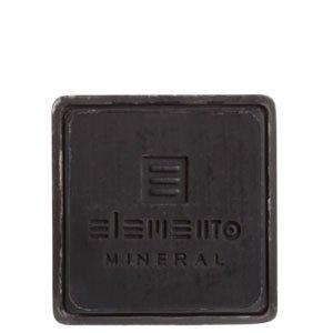 Sabonete Em Barra Elemento Mineral Argila Negra 100G
