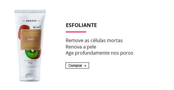esfoliante