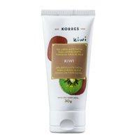 Gel Esfoliante Facial Korres Kiwi - 30G