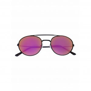 Óculos Mafe Preto Lente Furtacor