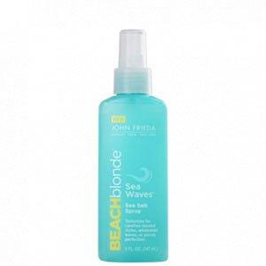 Spray De Praia John Frieda Beach Blonde Sea Waves Sea Salt Spray 147Ml