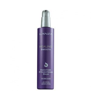 L'anza Healing Smooth Smoother Straightening Balm - Modelador 250Ml