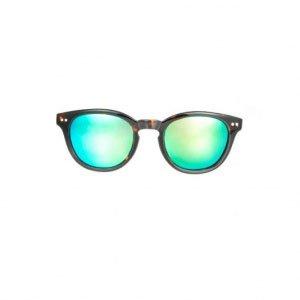 Óculos Gilles Tartaruga Escuro