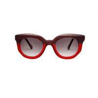 Óculos Ava Lilac Red Tamanho:  U - Cor:  Vermelho
