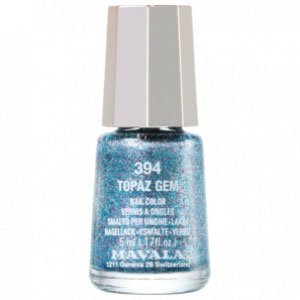 Mini Color Topaz Gem - Esmalte 5Ml