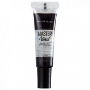 Gloss Labial Maybelline Master Vinil Top Coat Incolor 10Ml