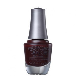 Esmalte Cremoso Morgan Taylor Take The Lead 40 5Ml