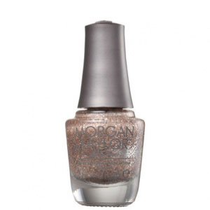 Esmalte Glitter Morgan Taylor Toes In The Sand 11 5Ml
