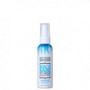 Spray Texturizador Not Your Mother's Beach Babe Texturizing Sea Salt 60Ml