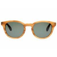 Óculos Gilles Caramelo E Havanna