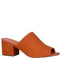 sapato marrom