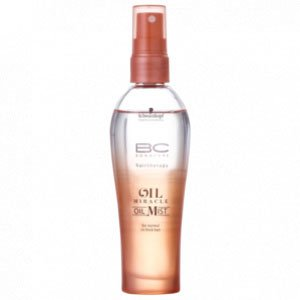 Schwarzkopf Bc Bonacure Oil Miracle Mist Spray 100Ml