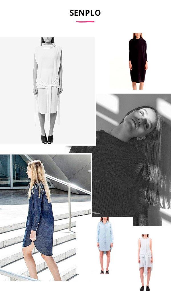 Onde encontrar os básicos que fazem a diferença no look