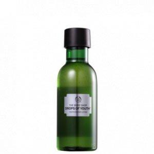 Loção Hidratante Facial The Body Shop Drops Of Youth Youth Essence Lotion 160Ml