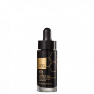Bronzer Natural The Body Shop Honey Bronze Drops Of Sun 15Ml