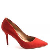Scarpin Color Vermelho - 34