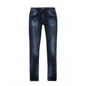 Calça Jeans Feminina High Skinny