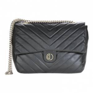 Bolsa Shoulder Bag Matelassê Preta - G