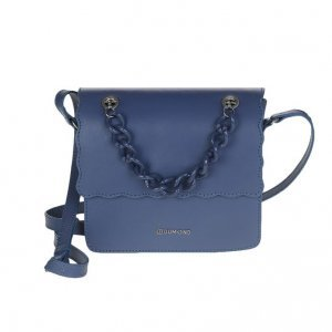 Bolsa Shoulder Bag Azul - M