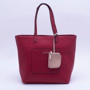 Bolsa Tote Vermelha - G