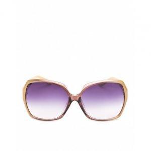 Óculos De Sol Detail Gold