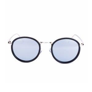 Óculos De Sol Vintage Round