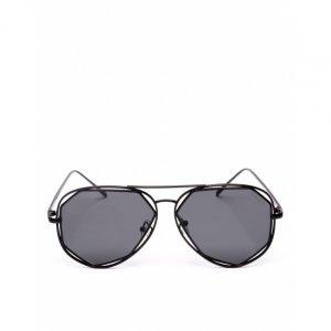 Óculos De Sol Geometric Shape